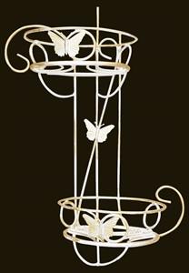 Подставка на стену для цветов