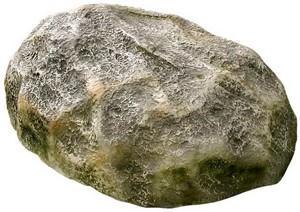 Крышка люка Камень-валун низкий F 03095