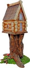 Избушка на дереве F07209