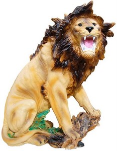 Лев большой F01175