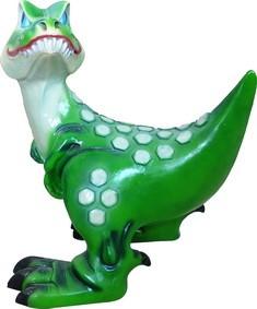 Динозавр Зубастик F07241