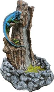 Фонтан Игуана на дереве F07307
