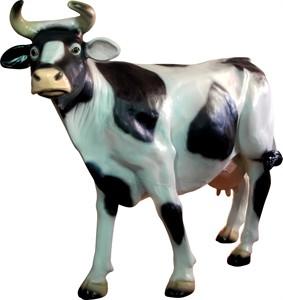 Корова большая U07493