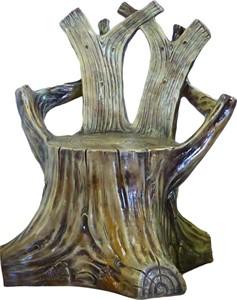 Кресло Пенек U07438