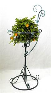 Подставка садовая на 1 цветок