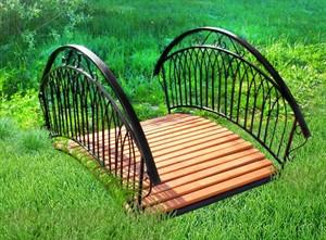 Садовый мостик 860-34