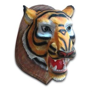 Настенное пано голова тигра
