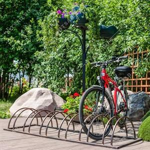 Велосипедная стоянка 71-208