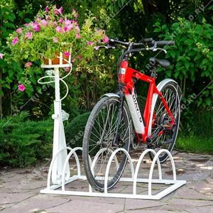 Велосипедная стоянка 71-214