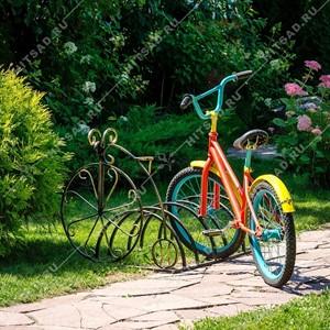 Стоянка велосипедная 71-216