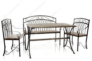 Комплект мебели для отдыха