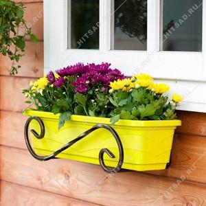 Балконная подставка для цветов 51-263