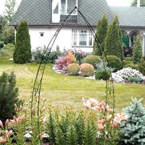 Арка садовая 863-32R