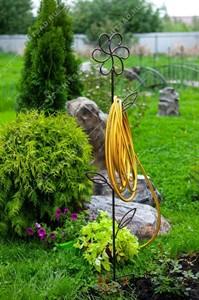 Опора для растений Цветок
