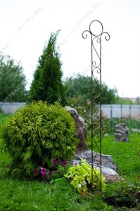 Шпалера садовая для вьющихся растений