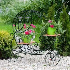 Кованая цветочница 51-305-B