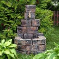 Умывальник для сада U08764 - фото 17216